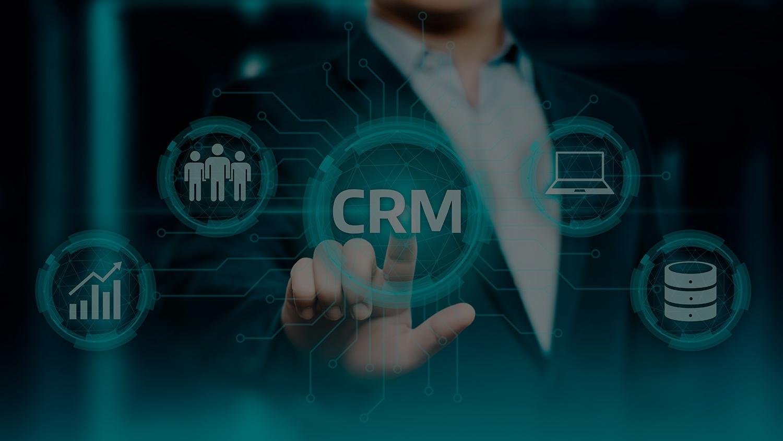CRM Arga Digital